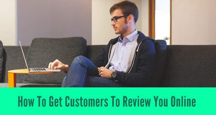 get reviews online