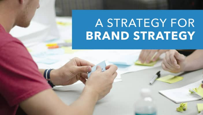 brand strategy for companies