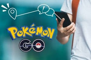 Pokemon Go Marketing for your business.