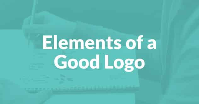 Elements of a Well Designed Logo