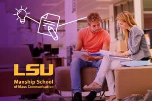 Catapult announces LSU Scholarship.