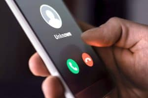 The Rise of Phone Scams During a Crisis